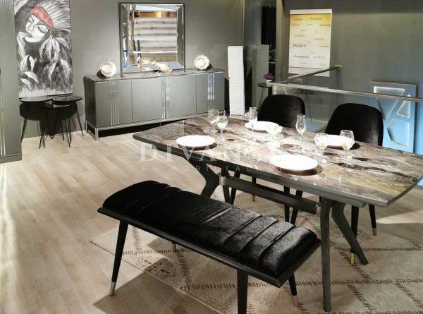 Paris Yemek Odası