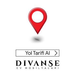 Divanse Yol Tarifi