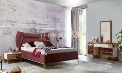 London Yatak Odası