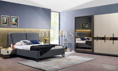 Marcelo Yatak Odası