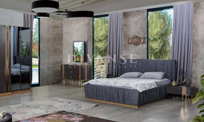 Matrix Yatak Odası