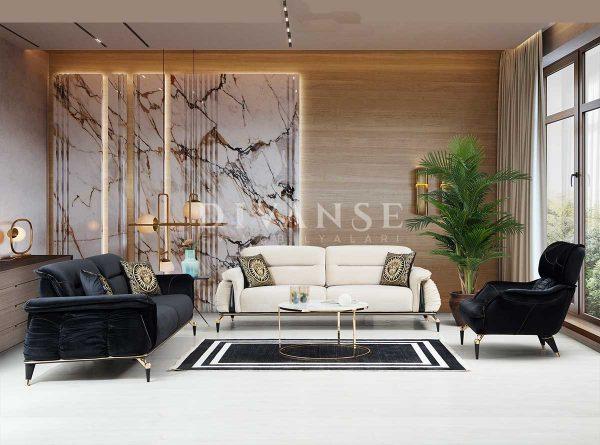 Mostar luxury koltuk takımı