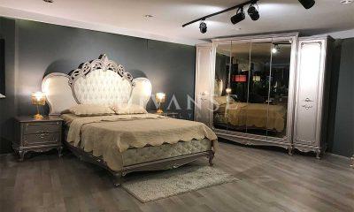 Efsane Klasik Yatak Odası