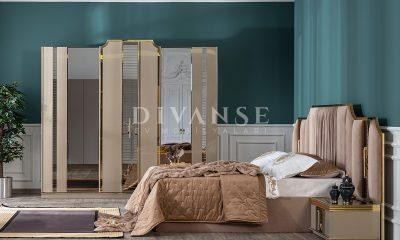 majestic yatak odası
