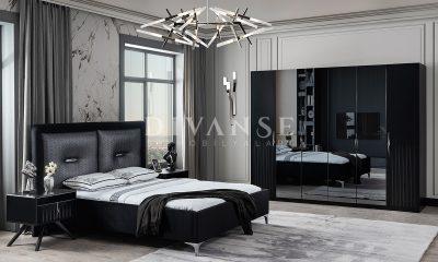 ada yatak odası
