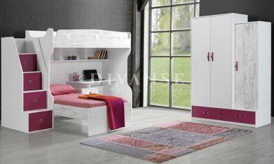compact genç odası