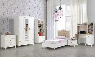 rose genç odası