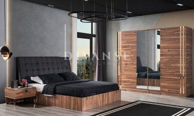 yade yatak odası