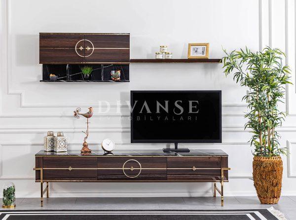 ramsey tv ünitesi
