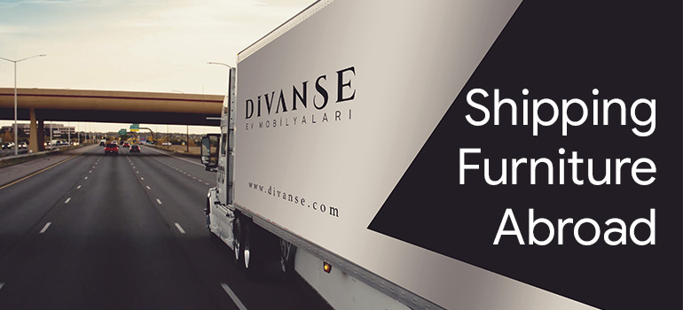 shipping furniture abroad