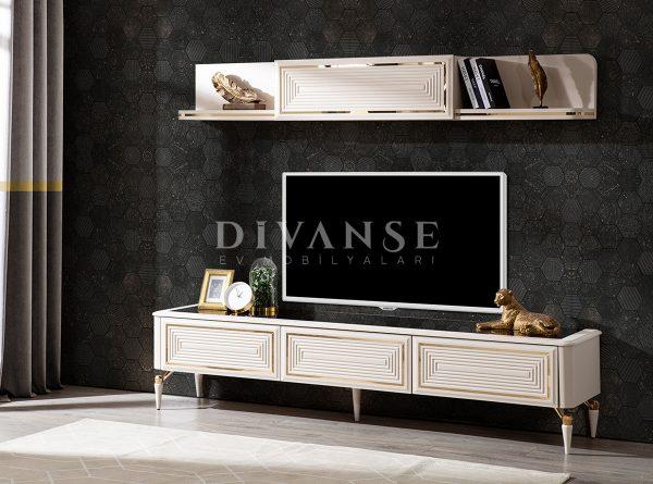 İzmir gold tv ünitesi
