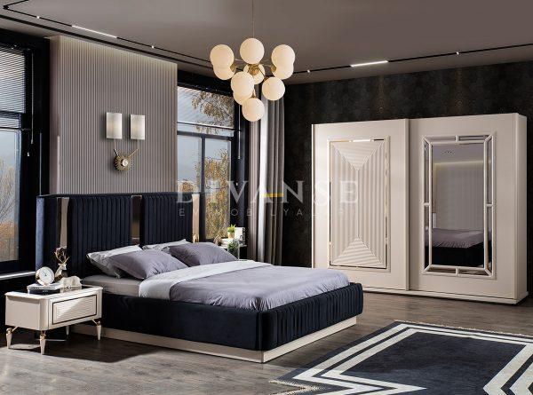 izmir gold yatak odası