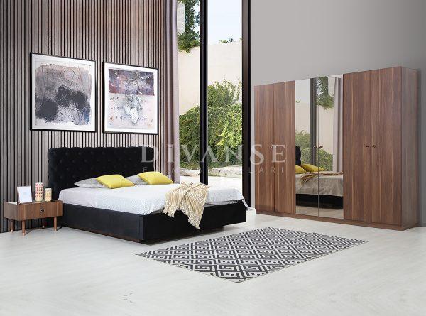 rose yatak odası