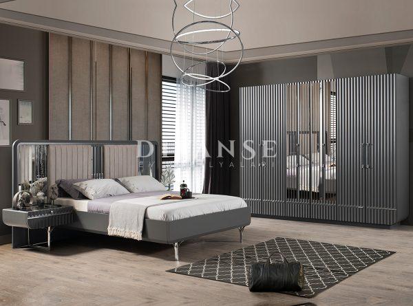 asel yatak odası
