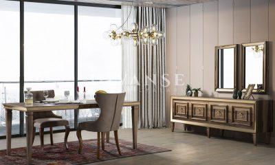 milano yemek odası