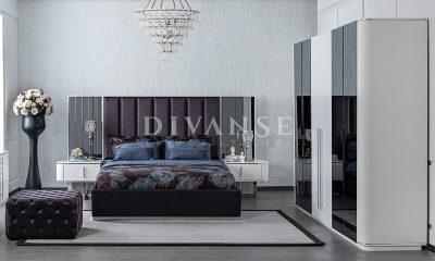 salvador yatak odası