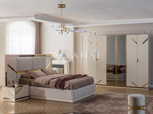Venüs yatak odası
