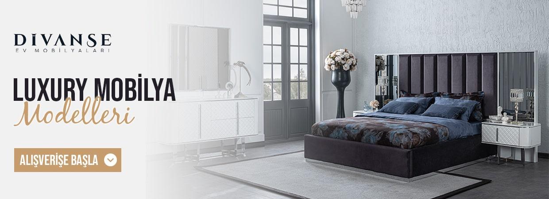 luxury mobilya modelleri